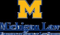university of michigan law school logo