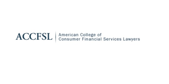 American College of Consumer Financial Services Lawyers