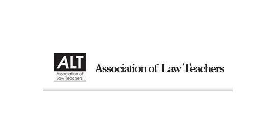 Association of Law Teachers UK