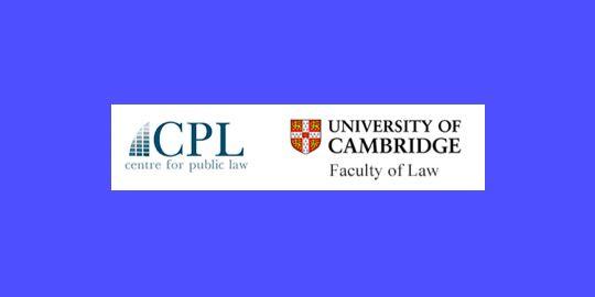 Center for Public Law, University of Cambridge