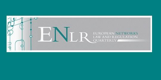 European Networks Law & Regulation Quarterly (ENLR)