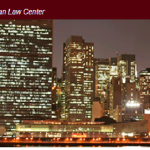Fordham-Urban-Law-Center
