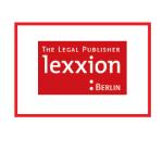 Lexxion, The Legal Publisher, Berlin