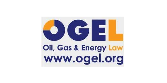 Oil, Gas & Energy Law (OGEL)