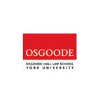 Osgoode Hall Law School York University