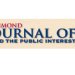 Richmond Journal of Law and the Public Interest