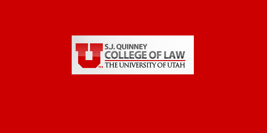 The University of Utah S.J. Quinney College of Law