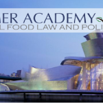 Summer Academy in Global Food Law and Policy