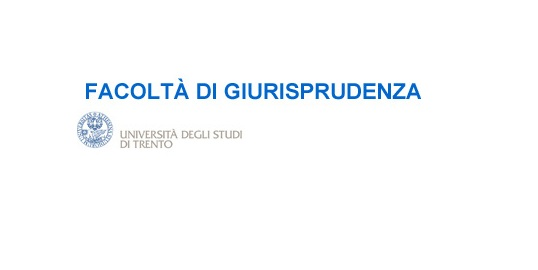 University of Trento Faculty of Law