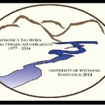 Wyoming's Big Horn River General Stream Adjudication 1969-2014