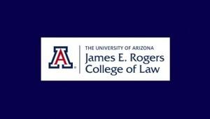 University of Arizona James E. Rogers College of Law