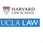 Harvard Law School and UCLA Law