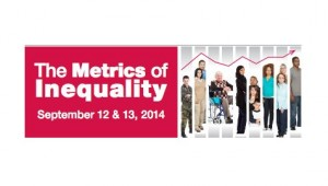The Metrics of Inequality, John Marshall Law School