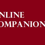 Online Companions (text)