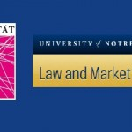 University of Lucerne (Universitat Luzern) and Notre Dame Law and Market Behavior (ND LAMB)