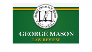 George Mason Law Review