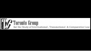 Toronto Group for the Study of International, Transnational and Comparative Law