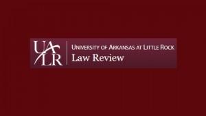 UALR Law Review