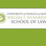 University of Hawaii Law