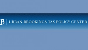 Urban-Brookings Tax Policy Center