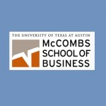 University of Texas at Austin McCombs School of Business