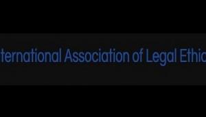 International Association of Legal Ethics