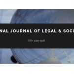 International Journal of Legal & Social Studies (IJLSS)