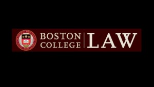 Boston College Law