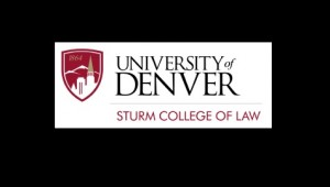 University of Denver Sturm College of Law