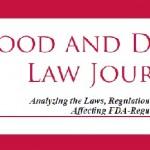 Food & Drug Law Journal