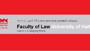 Faculty of Law University of Haifa