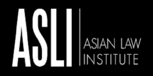 CFP & Conf.: Asian Law @ New Delhi, India