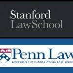 Stanford Law School and Penn Law