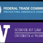 FTC and UW Law logos