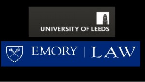 University of Leeds and Emory Law