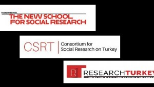 New School for Social Research Consortium for Social Research on Turkey, Research Turkey