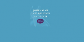 Journal of Law Religion and State