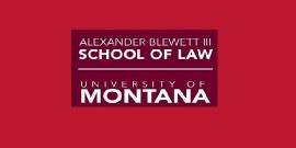Alexander Blewett III School of Law