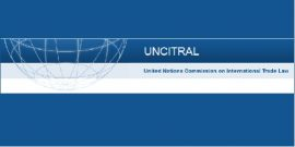 United Nations Commission on International Trade Law (UNCITRAL)