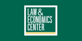 Law & Economics Center, Antonin Scalia Law School, George Mason University