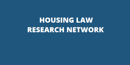 housing-law-research-network