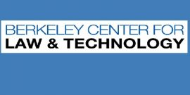 Berkeley Center for Law & Technology (BCLT)