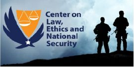 Duke Center on Law, Ethics and National Security (LENS)