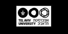 Tel Aviv University logo Jan 2017