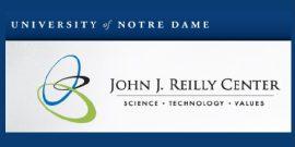 University of Notre Dame John J. Reilly Center