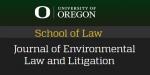 U Oregon Journal of Environmental Law & Litigation