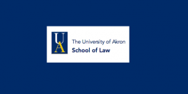 University of Akron School of Law
