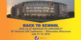 Biennial LWI Conference