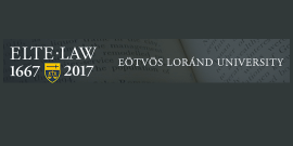 Eötvös Loránd University (ELTE), Faculty of Law