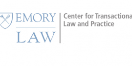 Emory's Center for Transactional Law and Practice